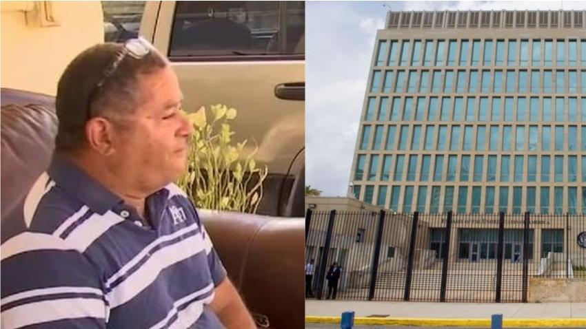 Padre cubano en Miami pide visa humanitaria para hija de 10 años que fue violada en Cuba