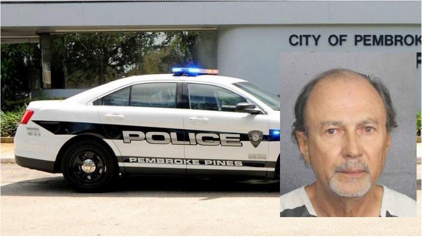 Hombre del sur de Florida le dispara a un vecino durante una discusión