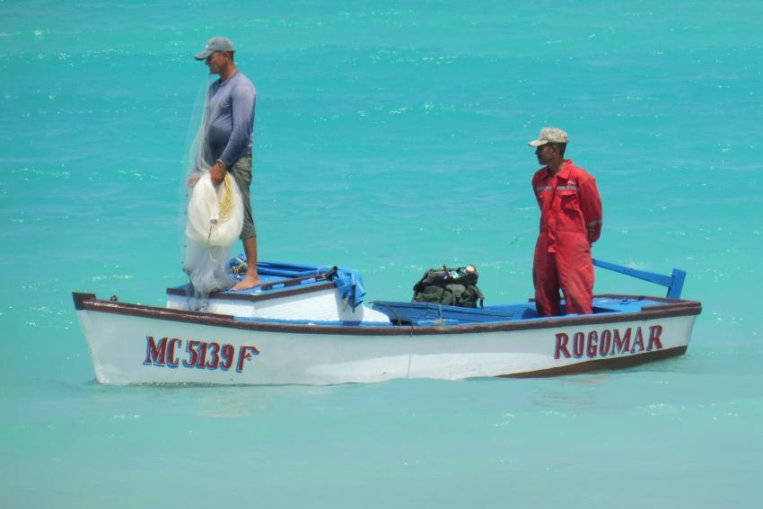 Gobierno de Cuba aumenta la lista de peces que no se pueden pescar
