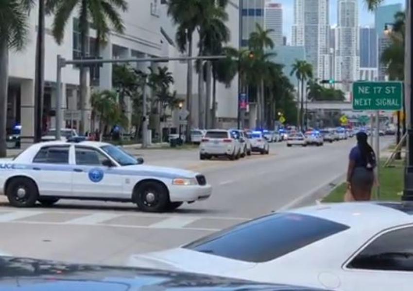 Asciende el índice de criminalidad en Miami-Dade