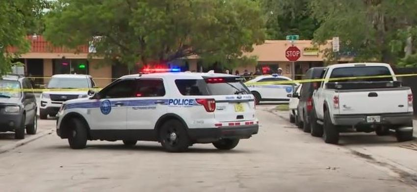 Reportan tiroteo en vecindario residencial cerca de Coral Gables