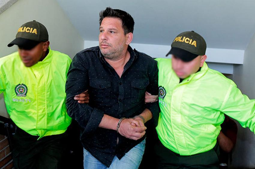 Absuelven al cubano acusado de planear ataques terroristas en Bogotá