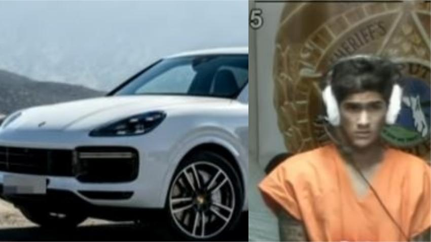 Joven cubano de Hialeah es arrestado acusado de robar un auto de lujo en Key Biscayne en el cual la policía luego encontró artículos reportados como robados