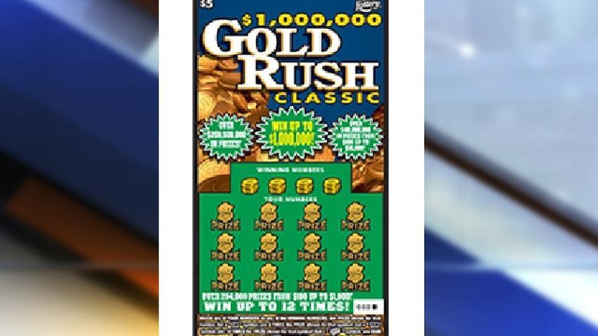 Hombre de Hialeah gana $1 millón de dólares con un raspadito de la lotería