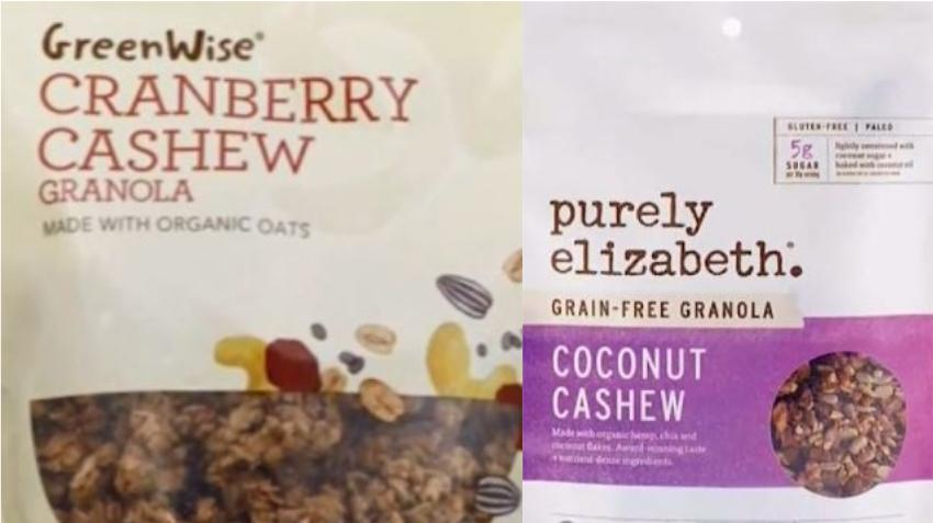 """Retiran de la venta en Publix semillas de la marca Greenwise y Purely Elizabeth por contener """"plástico, vidrio y piedras"""""""