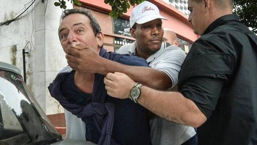 """Recrudecimiento de la censura en Cuba: El régimen amenaza con aplicar la """"Ley Mordaza"""""""