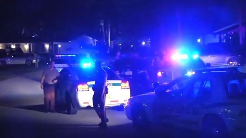 Una mujer recibió un disparo sentada dentro de un vehículo en el noroeste de Miami