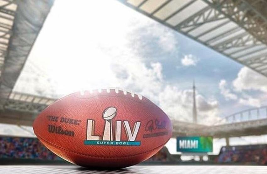 Comité organizador del Super Bowl de Miami busca a 10 mil voluntarios para trabajar en el evento