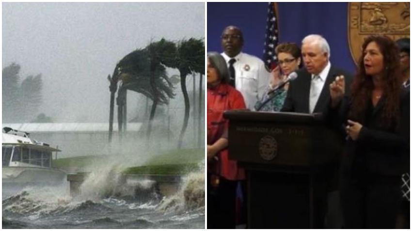 Funcionarios de Miami-Dade instan a la comunidad a prepararse para la temporada de huracanes 2019