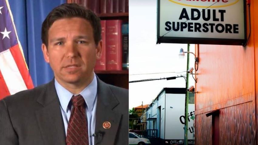 Gobernador de Florida firma ley para prohibir el uso de muñecas sexuales que lucen como menores