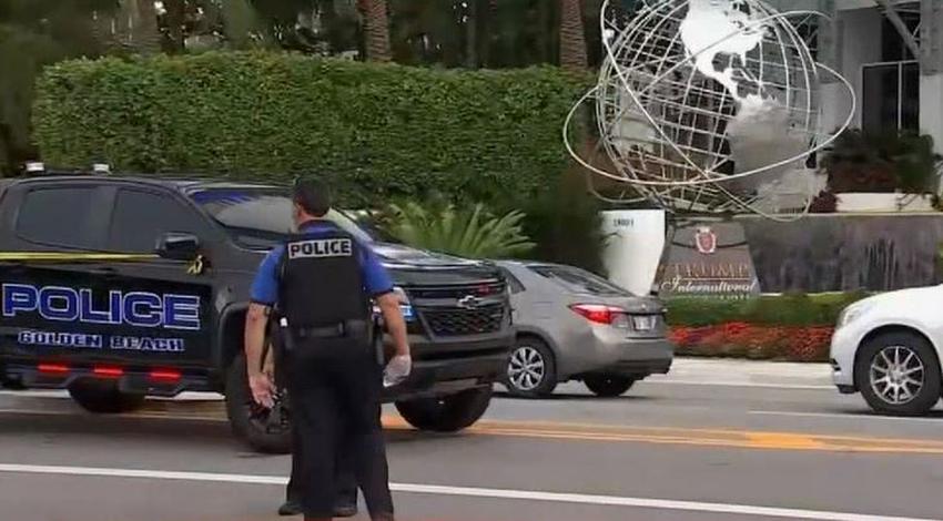 Se reportaron disparos cerca del hotel Trump en Miami Dade; un muerto y un herido