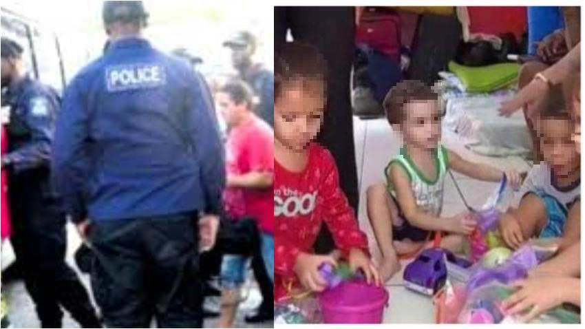 Entre lágrimas niños cubanos y venezolanos, hijos de inmigrantes, revelan la discriminación que han vivido en Trinidad y Tobago