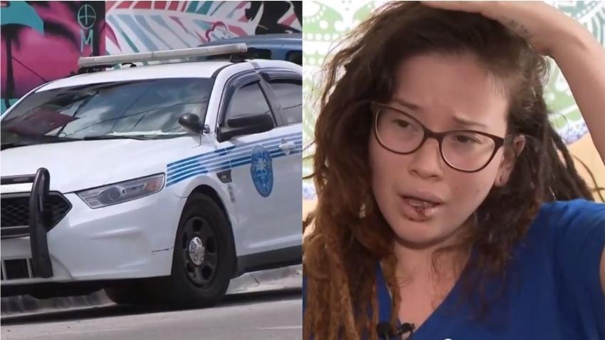 Varios hombres atacan a golpes a dos mujeres en Wynwood sin motivo aparente