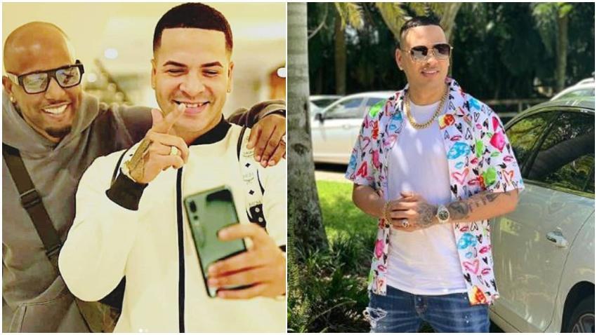 Demandan en corte de Miami a Yomil y el Dany y a Jacob Forever