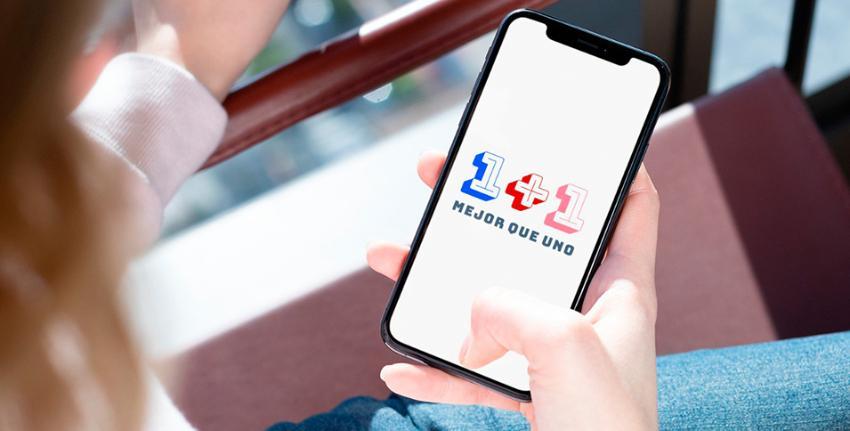 Lanzarán 1+1, la primera app para citas 100% cubana