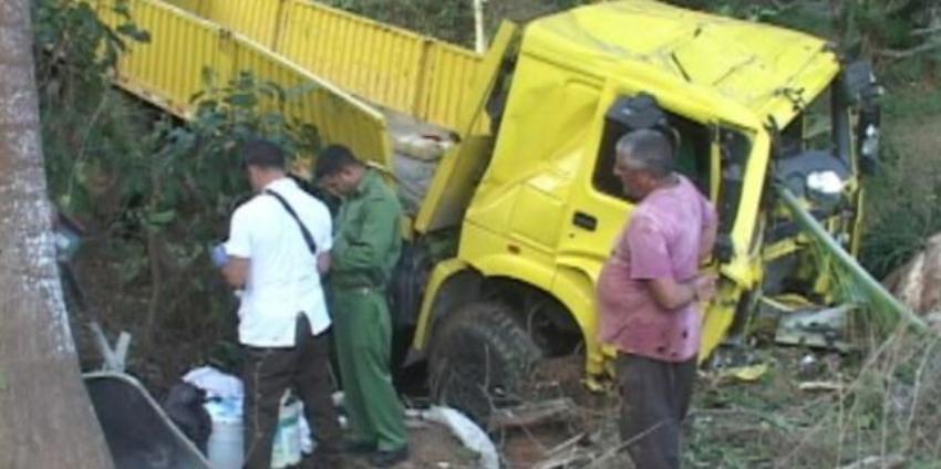 Aumenta la cifra de niños fallecidos por accidentes en Santiago de Cuba