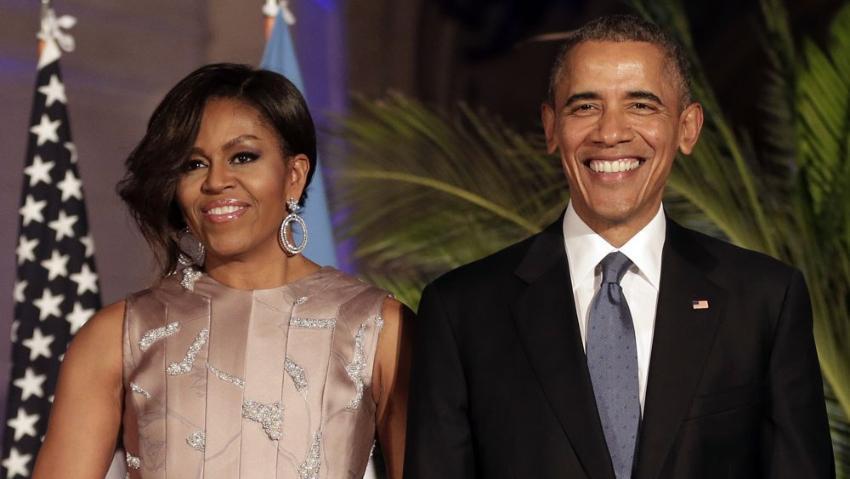 """""""American Factory"""", primer documental producido por los Obama se estrenará en Netflix muy pronto"""