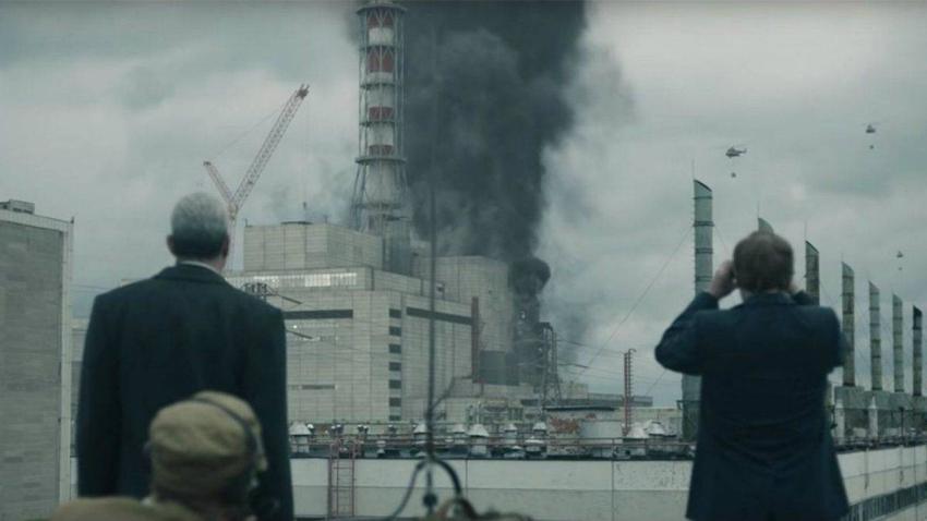 Gobierno de Cuba disgustado con la producción estadounidense de HBO de la miniserie Chernobyl