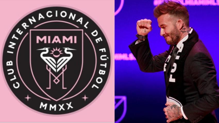 El Inter Miami de Beckham muy cerca de firmar a su primer jugador