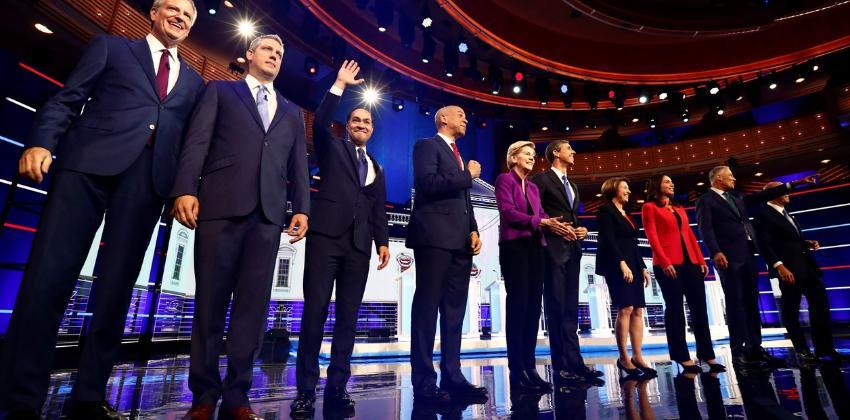 Demócratas en su mayoría eliminarían el embargo a Cuba, de llegar a la presidencia de EEUU