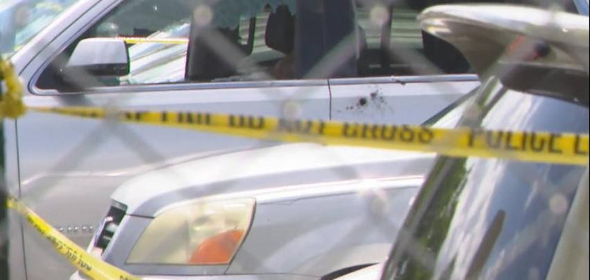 Asesinaron a balazos a un hombre en Miami Gardens