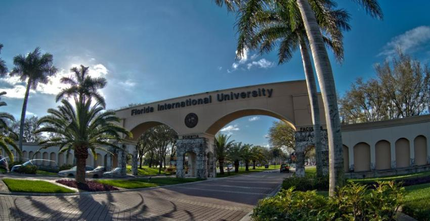 La Universidad Internacional de la Florida (FIU) podría convertirse en el centro de investigación más importante del estado