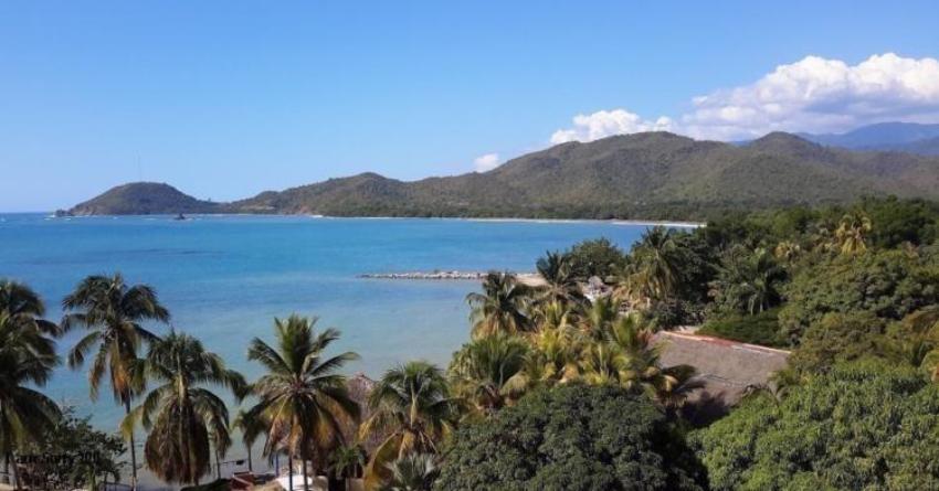 El montañoso municipio de Guamá en Santiago de Cuba, se está quedando sin mujeres