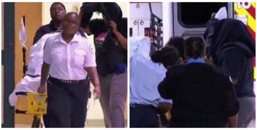 Niña de Fort Lauderdale sufre graves quemaduras, luego de provocar incendio mientras jugaba con un encendedor