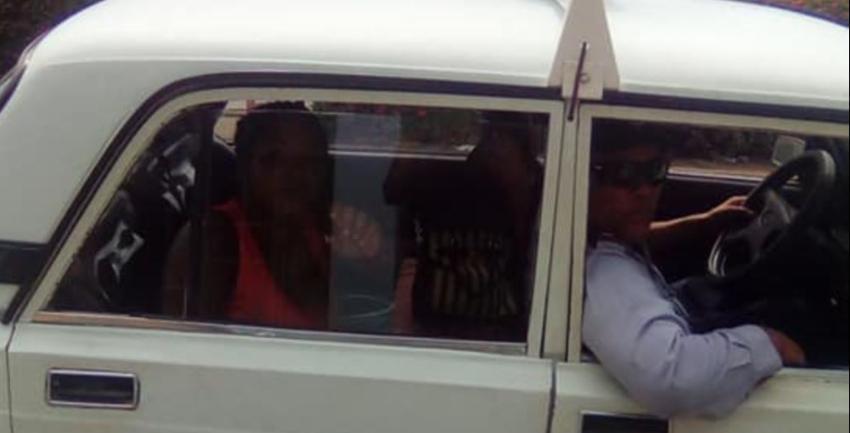 Madre de bebé recién nacida y activista de la UNPACU condenada a tres años de prisión