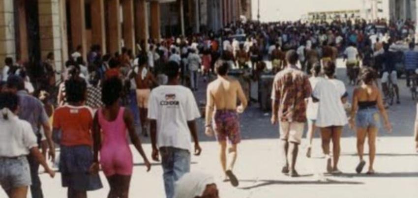 Ex prisionero político cubano vaticina un estallido social en la Isla, a causa de  las tensiones generadas por la escasez