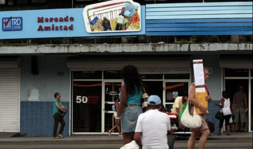 Pollo, carne de res y leche en polvo llegarán a Cuba desde Bolivia, tras acuerdo entre ambos países