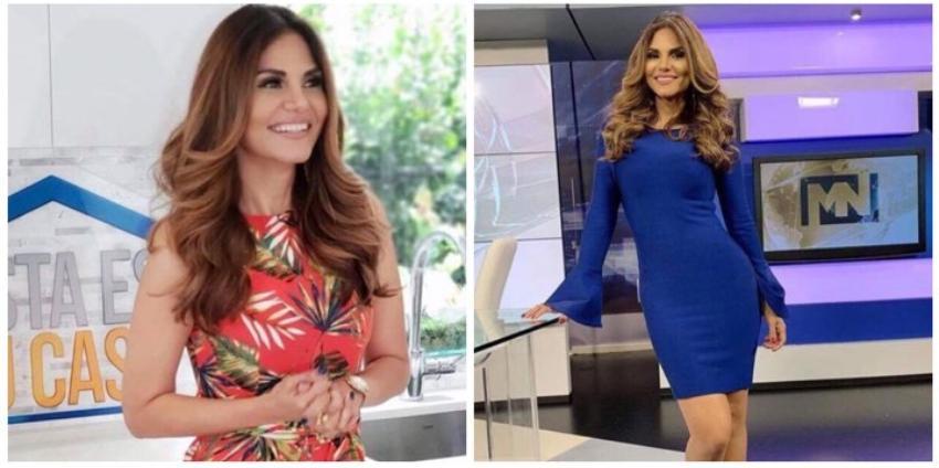 Arrestada por violencia doméstica presentadora de noticias en Miami
