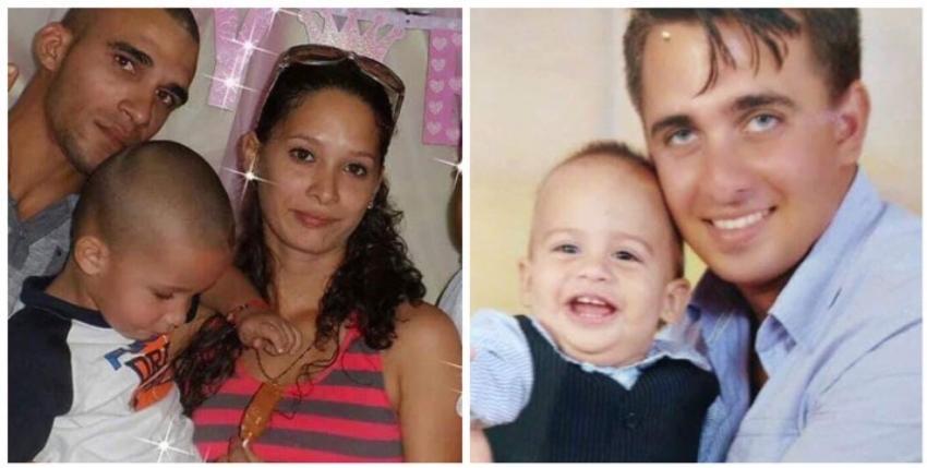 Dos cubanos llevan aproximadamente 19 meses en un centro detención en EEUU