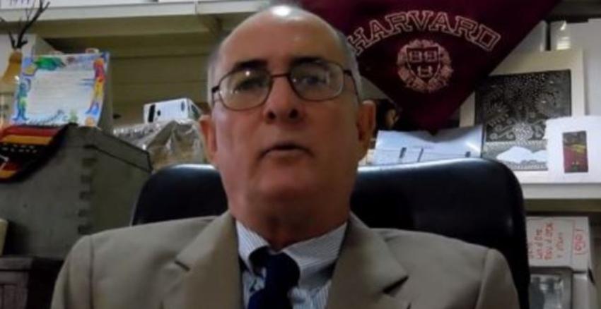 Piden a la Unión Europea que exija a La Habana liberar al periodista y abogado Roberto J. Quiñones Haces