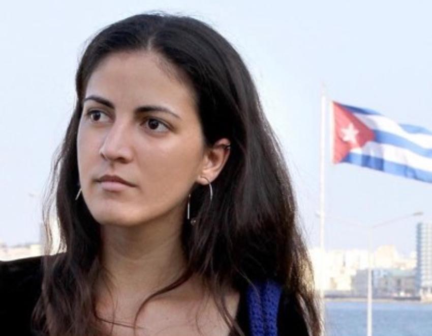 """Rosa María Payá al Consejo de Iglesias de Cuba: """"NO tienen nada que rechazar porque la Ayuda Humanitaria NO se les envió a ellos"""""""