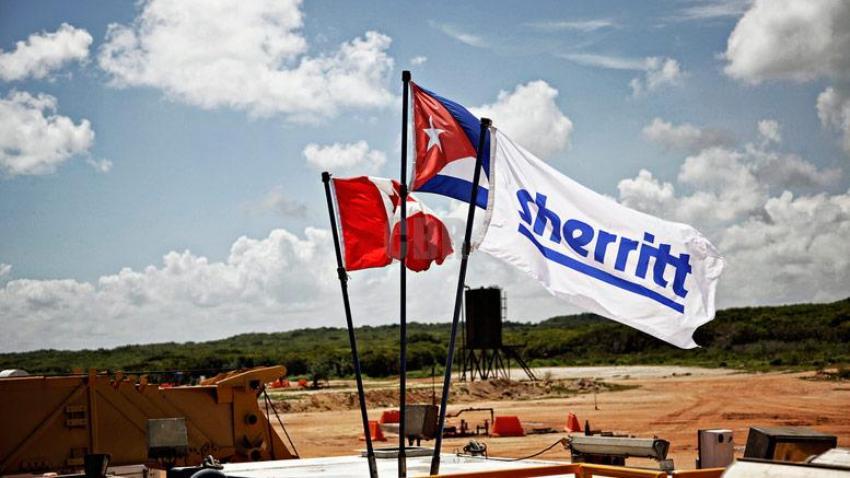 La compañía canadiense Sherritt Internacional confía en que Cuba le pagará sus millonarias deudas