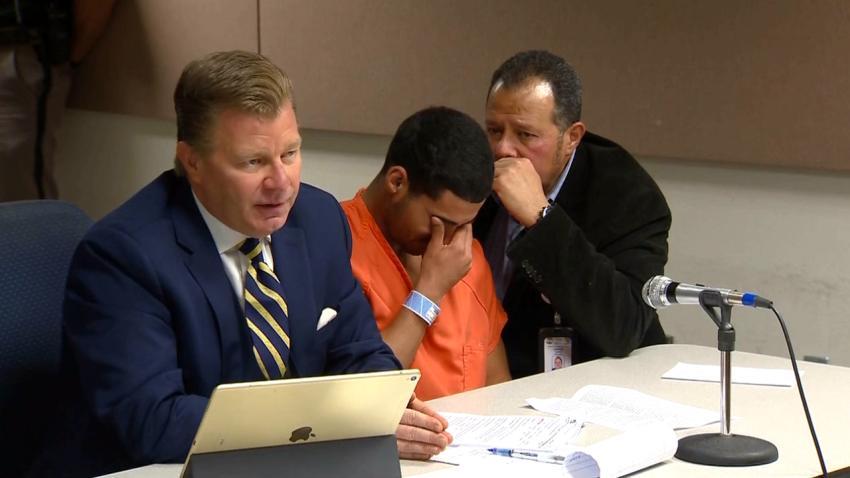 Arrestan al abogado defensor de Rogel Aguilera el joven camionero cubano involucrado en fatal accidente en Colorado