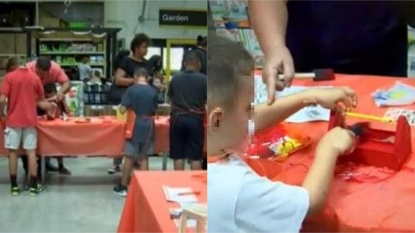 Actividades gratuitas para niños en el sur de Florida