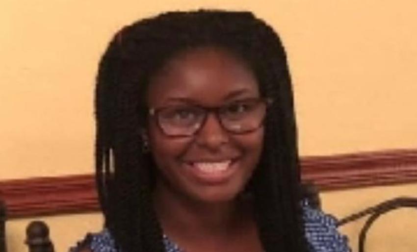 Policía de Miami busca a adolescente desaparecida