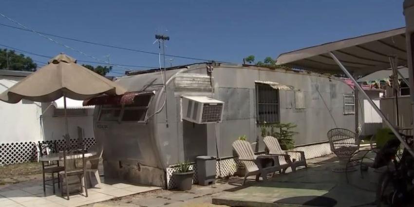 Niegan anexión de áreas no incorporadas del condado a la ciudad de Coral Gables; residentes de casas móviles no tendrán que desalojar