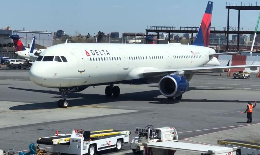 "Delta Airlines anuncia que cancela las reservas de vuelos a Cuba para ""People to People"""