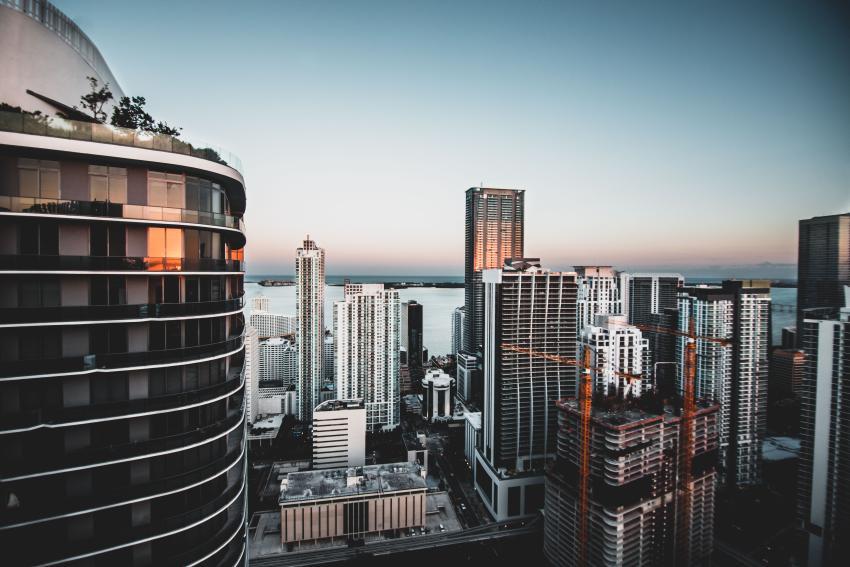 Cinco de las más espectaculares propiedades en el mercado en Miami y Fort Lauderdale