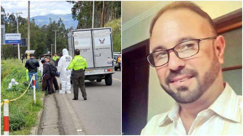 Asesinan a un médico cubano en Ecuador; el cuerpo tenía heridas de arma blanca