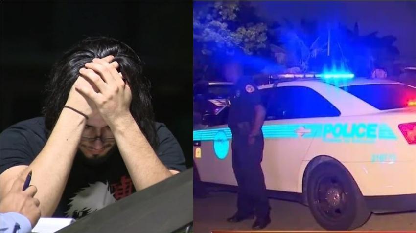 Asaltan, golpean y le roban el auto a un hombre en Miami tras acordar una cita con una mujer
