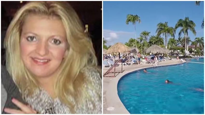 Muere otra turista estadounidense en el mismo hotel en República Dominicana donde murió una pareja hace unos días