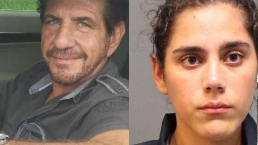 Novio de la hija del cubano que apareció asesinado en su casa de Miami, confiesa que fue ella quien lo mató
