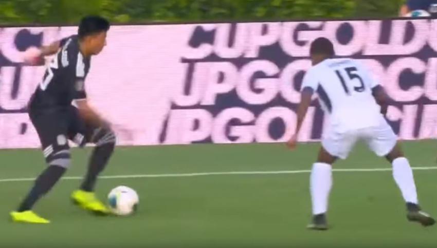 Tres jugadores más del equipo nacional de fútbol cubano desertan en evento de la Copa Oro en Estados Unidos