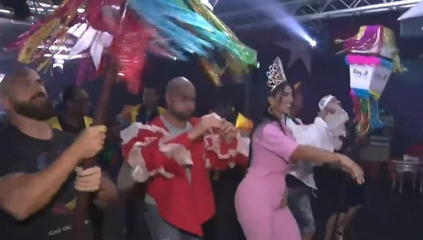 Grupo de la Pequeña Habana marchará en el desfile del orgullo gay en la Ciudad de Nueva York