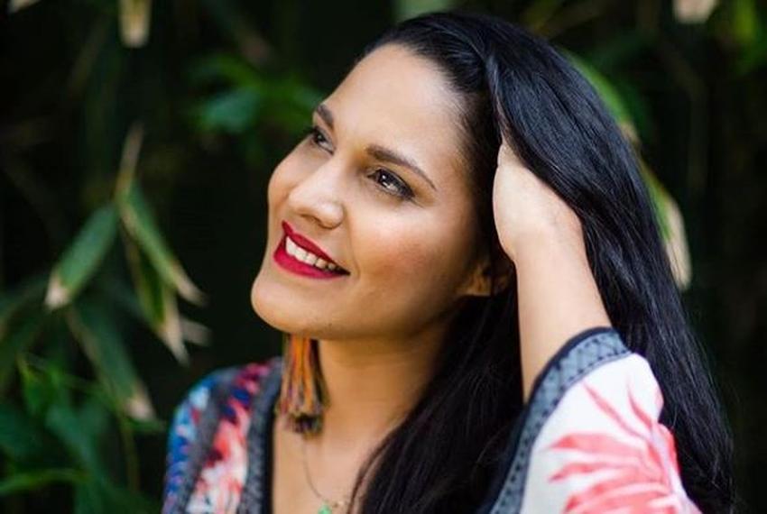 Haydée Milanés es la portada de la Playlist Boleros Pop en Spotify