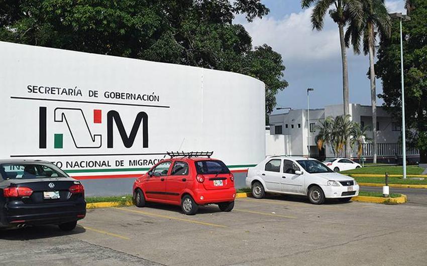 Detienen en México a cónsul nicaragüense que trasladaba a migrantes cubanos sin documentación